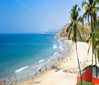 Cabs from Pune to Goa