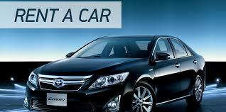 Xpress car rentals providing a car at an affordable price